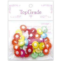 96 of Button Flower