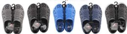 36 of Mens Garden Shoes Packed Assorted Colors And Sizes With Retail Hang Tag