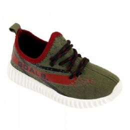 9 of Kids Blessed Jogger In Olive