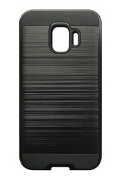 12 of J2 Core Brushed Metal Case Black