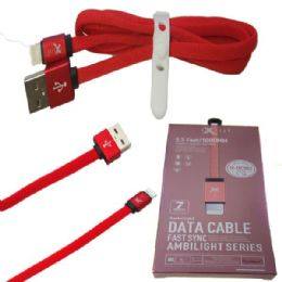 36 of Phone 110 Data Cable Ios 3.3 Feet
