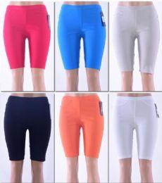 72 of Women's Millennium Bermuda Shorts
