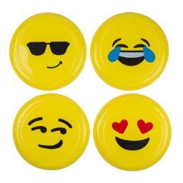 36 of Emoji Face Flying Disc