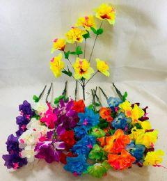 36 of 7 Head Flower