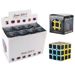 36 of Smart Cube 2 3x3 Carbon