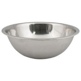 48 of Stainless Steel Mixing Bowl Matte Finish