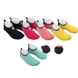 36 of Wholesale Women's Water Shoes, Aqua Shoes