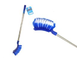 48 of Cleaning Brush Blue Color