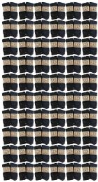 180 of Yacht & Smith Men's Thermal Crew Socks, Cold Weather Thick Boot Socks Size 10-13