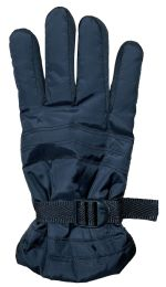 72 of Yacht & Smith Men's Winter Warm Ski Gloves, Fleece Lined With Zipper Pocket