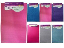 """48 of Bath Mat 6mm 15.75""""x23.6"""""""