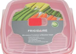 12 of Microwave Container With Steamer Insert