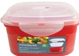 6 of Microwave Container With Steamer Insert