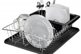 6 of Dish Rack