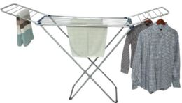 6 of Clothes Drying Rack