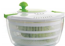 6 of Salad Spinner