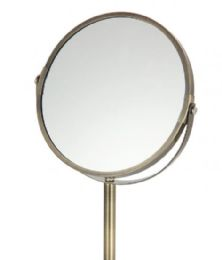 6 of Vanity Mirror Bronze Finish