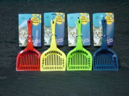 36 of Cat Litter Scoop