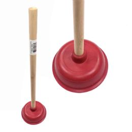 36 of 7 Inch Brown Plunger