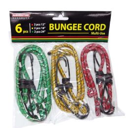 60 of 6 Pieces Stretch Cord