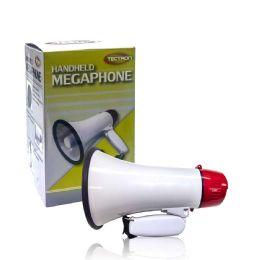 12 of Megaphone