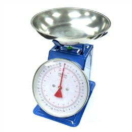8 of Mechanical Weighing Scale