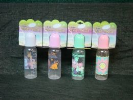 24 of Baby Bottle 8oz With Design