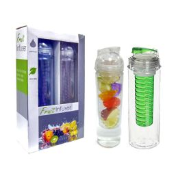 12 of Fruit Infuser