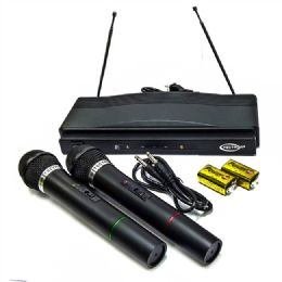 12 of Wireless Microphone With Receiver
