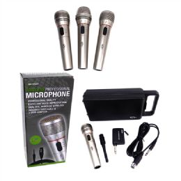 24 of Wireless Microphone With Case