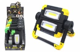 4 of Heavy Duty Dual Cob Led Work Light