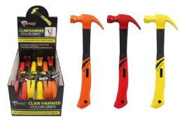 6 of Colorful Claw Hammer
