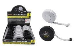 24 of Flex Tape Measure