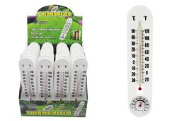 36 of Thermometer With Hygrometer
