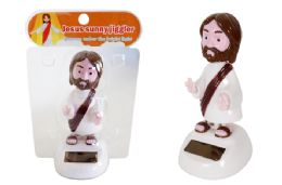 24 of Jesus Sunny Jiggler