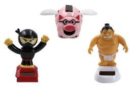 108 of Ninja Flying Pig Sumo Wrestler Sunny Jiggler