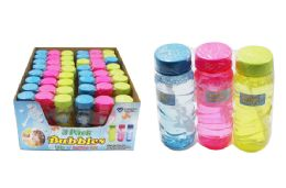 16 of Bubbles 3 Pack