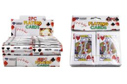48 of Playing Cards