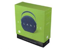 3 of Ijoy Navy Blue Atlantic Bluetooth Speaker