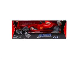 24 of Friction Formula Race Car
