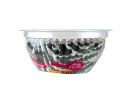 144 of 24 Count Betty Crocker Standard Size Animal Print Baking Cup