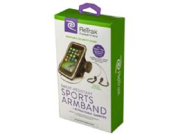 18 of Essentials Armband And Earbuds