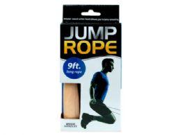 18 of Wood Handle Jump Rope