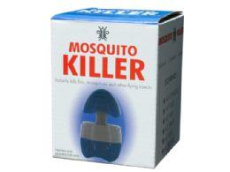 12 of EgG-Shaped Usb Mosquito Killer