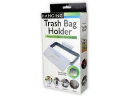 18 of Trash Bag Holder W/removable Lid