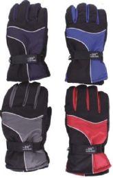 48 of Men's Winter Waterproof Ski Glove