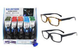 30 of Blue Light Block Reading Glasses
