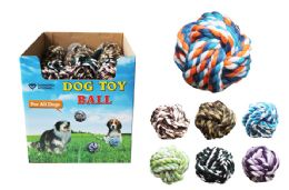 36 of Pet Rope Ball