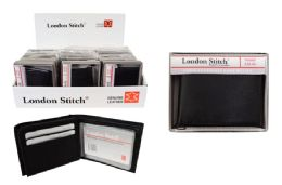 15 of Leather Wallet In Gift Box