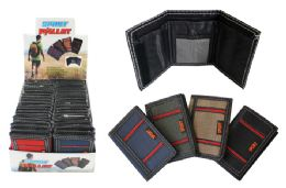 36 of Velcro Sport Wallet